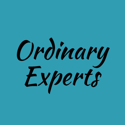 Ordinary Experts - We Code Your Cloud