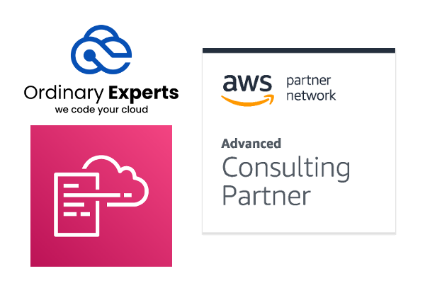 Ordinary Experts AWS Advanced Consulting Partner